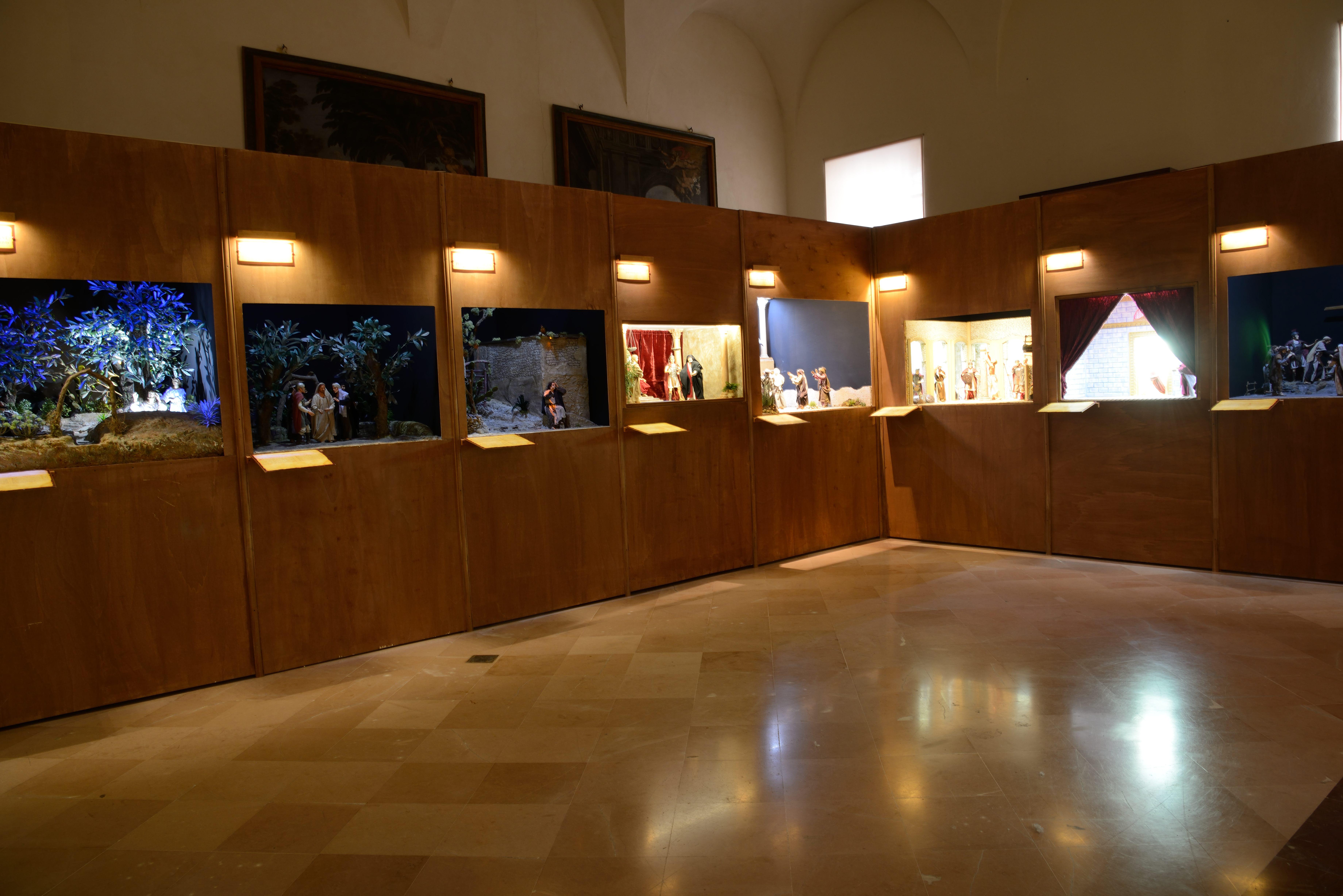 """Basilica di Santa Maria degli Angeli """"Mostra Mistero d'Amore e di Misericordia"""" dal 12 febbraio al 25 Aprile 2017"""